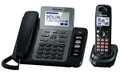 2 Line Corded/Cordless with USB - KX-TG9471B