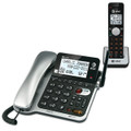 Corded/Cordless wtih Answering System - ATT-CL84102