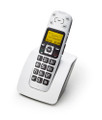 DECT Amplified Cordless Phone - CLS-CS-A400