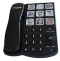 8 Key Picture Phone with 40db Handset - FC-2511