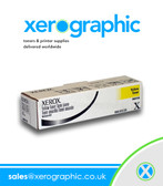 006R01178 Xerox Genuine Yellow Toner Cartridge WorkCentre 7228 7235 7245 7328 7335 7345 7346