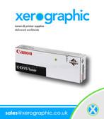 Canon Genuine C-EXV5 2 X Black Toner - 6836A002