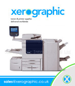 960K54021 Xerox Color 550 560 Genuine PWBA VSEL TYP 2 ASSY