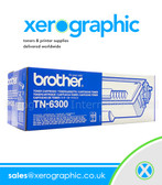 Brother TN-6300 Genuine Toner Cartridge