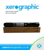 Xerox Genuine H/C Black Toner Cartridge, WorkCentre 6605, Phaser 6600 106R02232
