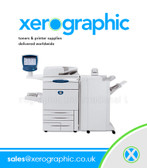Xerox Genuine Full Toner Set +1 Cyan CCMYK 006R01223 006R01224 006R01225 006R01452 DC 240 242 250 252 260 WorkCentre 7655 7665 7675 7755 7765 7775