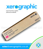 Xerox 7000, 7000AP, 8000, 8000AP, Genuine Magenta Toner Cartridge - 006R90348