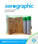 Xerox Genuine Black Toner Cartridge 006R01552 6R1552 WorkCentre 5865, 5875, 5890