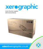 Genuine Xerox BLACK Toner Cartridge WorkCentre 5840/5845/5850/5855 006R01551 6R1551  (110,000 pages)