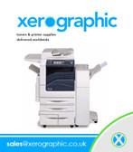 Xerox WorkCentre 7525 Genuine Latch Lever 011K03520