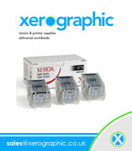 Xerox 008R12941 Staple Refills (Office Finisher/Booklet Maker/ Professional Finisher) - 008R12941