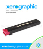 Xerox 240, 250, 242, 252, 260, Genuine  Magenta Toner Cartridge - 006R01221