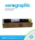 Xerox WorckCentre 7556 7830 7835 7840 7855 7970 Genuine Yellow Toner Cartridge 006R01514*