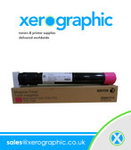Xerox WorkCentre 7556 7835 7840 7855 7970 Genuine Magenta Toner Cartridge 006R01515