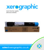 Xerox WorkCentre 7830 7835 7840 7855 7970 7556 Genuine Cyan Toner 006R01516 6R1516