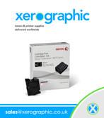Xerox ColorQube 8570 Series Genuine Metered Black Solid Ink 108R00949 108R949