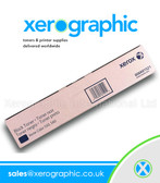 Xerox 550 560 Digital Color Press Genuine DMO Black Toner Cartridge - 006R01529 6R1529