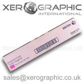 Xerox 550 560 Digital Color Press Genuine DMO Magenta Toner Cartridge - 006R01531 6R1531