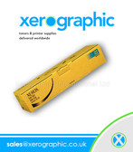 Xerox WorckCentre 7655,7665,7675 DocuColor 240, 250, 242, 252, 260 Genuine Cyan Toner Cartridge - 006R01404