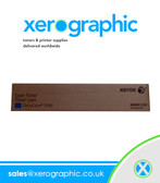 Xerox Colour C60 C70 Genuine Cyan Toner Cartridge 006R01656 6R1656