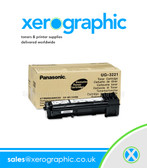 Panasonic Genuine Original Toner Cartridge - UG-3221