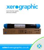 Xerox 7525 7530 7535 7545 7556 Genuine (Page Pack) Cyan Toner 006R01512