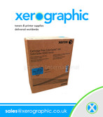Xerox ColorQube Ink 9200 Series Genuine Cyan Solid Ink  Cartridge - Metered -108R00833