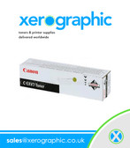 Canon C-EXV7 CEXV7 Genuine Toner Cartridge - 7814A002AA