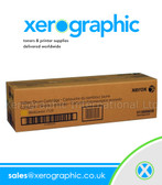 Xerox Genuine Yellow Drum Cartridge WorkCentre 7120,7125,7220,7225 013R00658 13R658