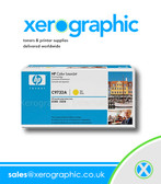 HP 5500 5550 Original Print Cartridge - C9732A