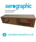 Xerox WorkCentre 7132 7232 7242 Magenta Toner Cartridge - 006R01264 006R01268