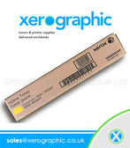 Xerox DocuColor 7000, 7000AP, 8000, 8000AP, Genuine Yellow Toner Cartridge - 006R90349