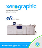 Fiery EFI Bustled RIP for Xerox DC700 - 097N01764