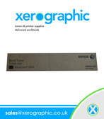Xerox DocuColor 5000, Black Toner Cartridge Genuine Double Pack  006R01251