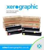 Xerox M24 CYMK Full Set Of Genuine Toner Cartridge 006R1153 006R1154 006R1155 006R1156