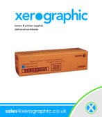 Xerox Genuine Cyan Print Cartridge 013R00660 WorkCentre 7120,7125,7220,7225 13R660
