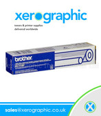 Brother PC-72RF Pack of 2 Ribbon Refill Rolls - PC72RF