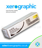 Xerox DocuColor 1632 2240 3535 WorkCentre Pro 32 40 Genuine Yellow Toner Cartridge - 006R01125