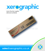 Xerox dc700i, dc700, J75, C75, Digital Color Press, 006R01375 Genuine Black Toner Cartridge - 6R1375