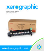 Xerox Phaser 6180MFP Genuine Fuser Assembly  230V  675K78362/ 675K47105