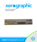 Xerox 800 1000 Color Press Genuine Yellow Dry Ink Toner Cartridge - 006R01473 6R1473