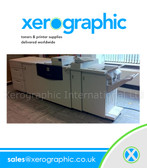 Xerox DC 5000ap With DocuSP & HCSS