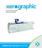 Xerox DocuColor 6060 + Creo Server