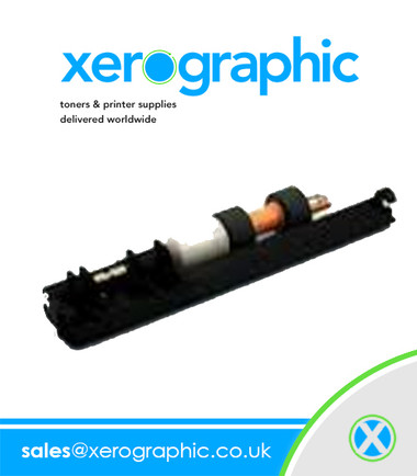 Xerox 8855 stripper fingers