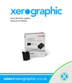 Xerox ColorQube 8900 Genuine Black Metered Wax Sticks Ink 108R01029