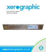 Infotec ISC 3535/ 4045 Genuine Yellow Print Cartridge  884943