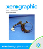 Xerox 7760 Genuine Toner Dispenser Black 802K63581