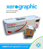 Genuine Xerox Staple Refills, (3 PCS) Cartridge  108R535