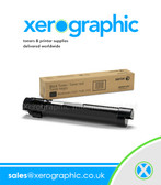 006R01517 Xerox Genuine Black Toner Cartridge WorkCentre 7525/7530/7535/7545/7556/ 7970