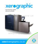 Xerox Color 1000 800 Press Genuine Magenta Developer 005R00744